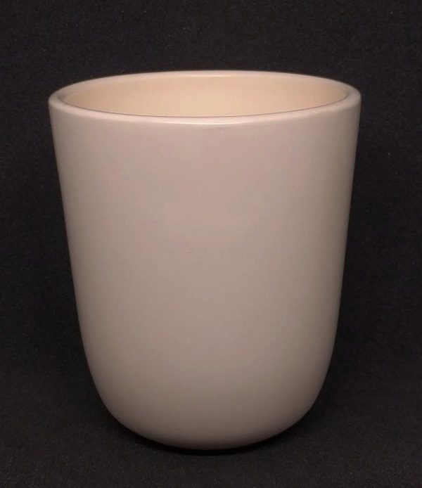 Alumina High Form Crucible