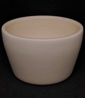 Alumina Low Form Crucible