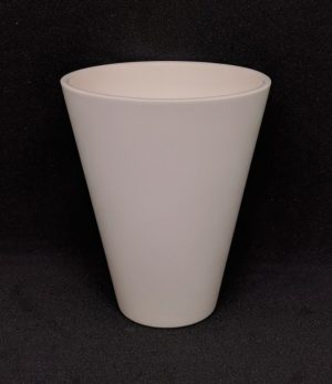 Alumina Conical Crucible