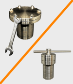 Hydrothermal Autoclave Reactor